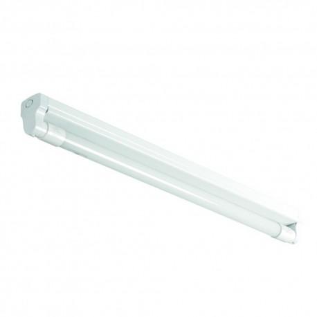 Trubicové svítidlo 120 cm ALDO 4LED 1X120