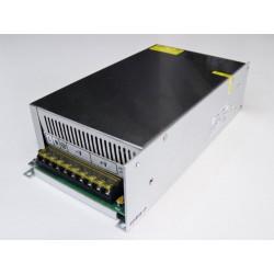 LED zdroj 12V 480W vnitřní - TLPZ-12-480