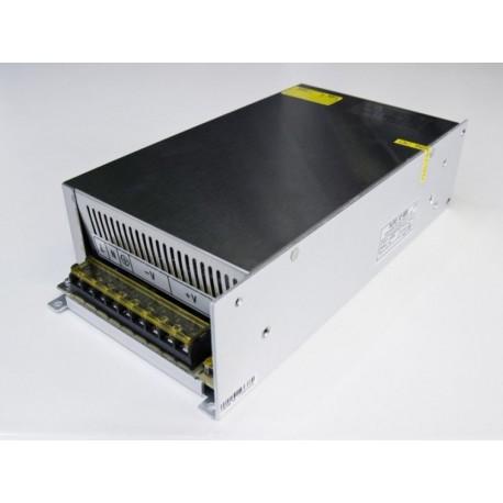 LED zdroj 12V 600W vnitřní - TLPZ-12-600