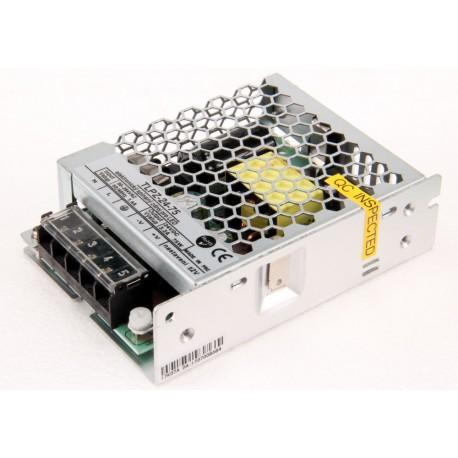 LED zdroj 24V 75W vnitřní - TLPZ-24-75