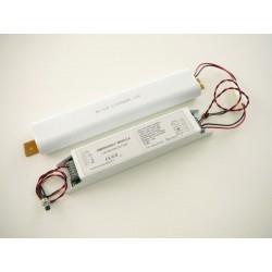 Nouzový modul pro LED osvětlení