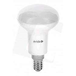 LED žárovka E14 6W hříbek