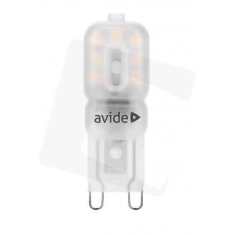 LED žárovka G9 2.5W Avide
