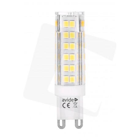 LED žárovka G9 4.5W Avide