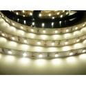 LED pásek 12W, 60 LED, Nezalitý IP 20 - Denní bílá