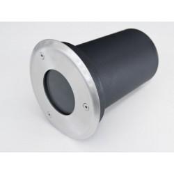 Nájezdové svítidlo MORO - pojezdové svítidlo MORO nerezová ocel
