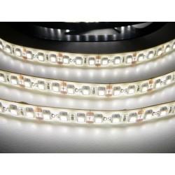 LED pásek 9.6W, 120 LED, Zalitý IP 50 - Denní bílá