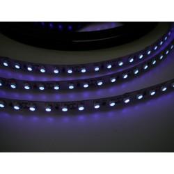 LED pásek 9.6W, 120 LED, Nezalitý IP 20 - Originál UV