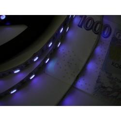 LED pásek 14.4W, 60 LED, Nezalitý IP 20 - Originál UV