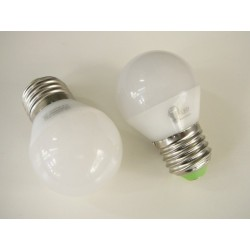 LED žárovka E27 5W 260°
