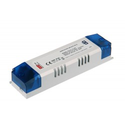 LED zdroj PLCS 12V 60W vnitřní - 12V 60W zdroj vnitřní PLCS-12-60