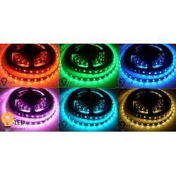 RGB LED pásek TW3-150SMD IP68 - RGB