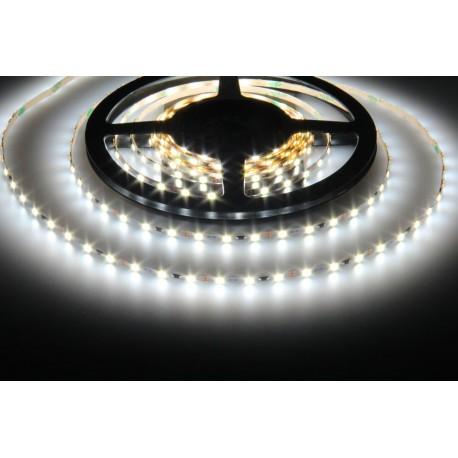 LED pásek 12V MINI 78LED 7.5W - Studená bílá