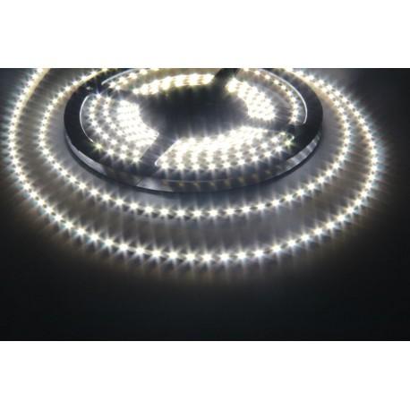 LED pásek stranový 12V SIDE 120LED 9W - Studená bílá