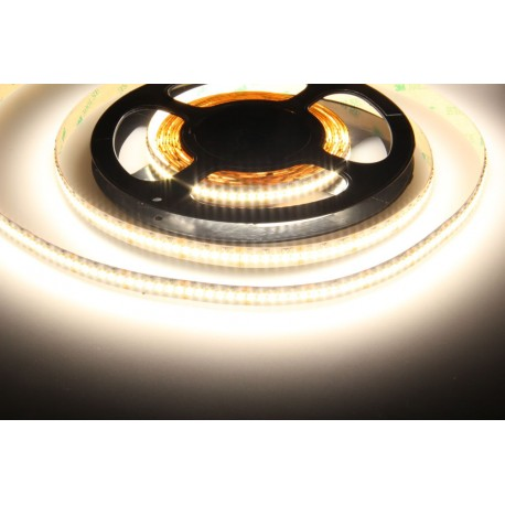LED pásek 24V LINE 240LED 24W - Denní bílá