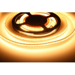 LED pásek 24V LINE 240LED 24W - Teplá bílá