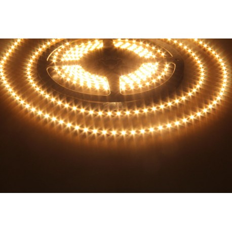 LED pásek stranový 12SIDE 1209 - Teplá bílá