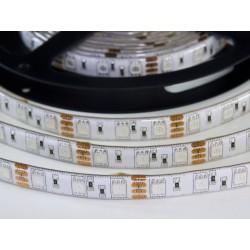 LED pásek 14.4W, 60 LED, zalitý - RGB