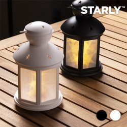 Svítilna Starly LED