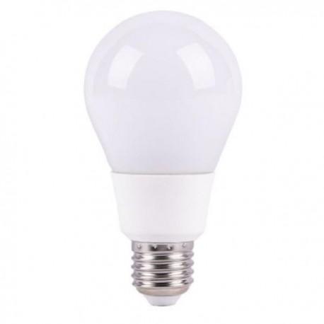 Sférická LED Žárovka Omega E27 6W 510 lm 6000 K Bílé světlo