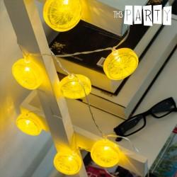 LED Řetěz Citrony Th3 Party (10 LED)