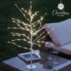 Zasněžený Dekorační Stromek (112 LED)