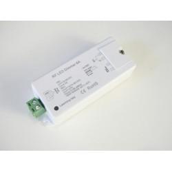 Jednokanálový LED přijímač 8A pro DIM1 ovladač