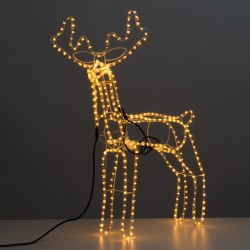 Vánoční Sob (360 LED)