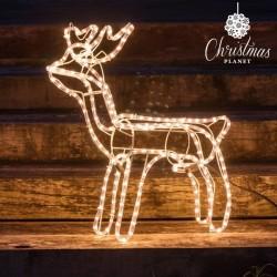 Vánoční Sob (216 LED)