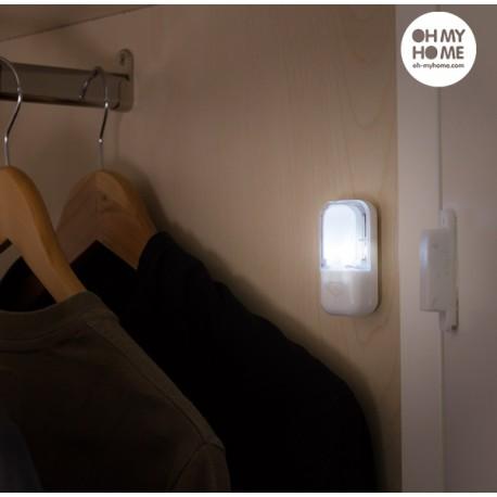 LED Světlo s Dotykovým Senzorem Oh My Home