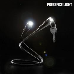 Magnetická Oboustranná Ohebná LED Svítilna Presence Light