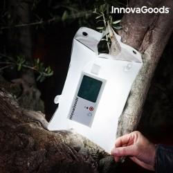 Nafukovací Solární Polštářek s LED InnovaGoods