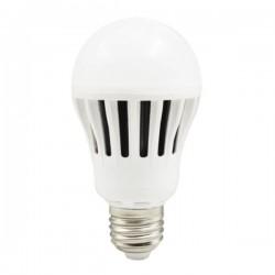 Sférická LED Žárovka Omega E27 7W 530 lm 2700 K Teplé světlo