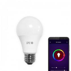 Chytrá žárovka SPC 6101B LED 6W A+ E27