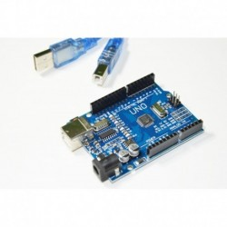 Arduino UNO R3 kompatibilní verze