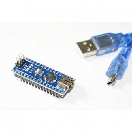Včetně USB kabelu