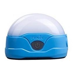 Lucerna Fenix CL20R modrá
