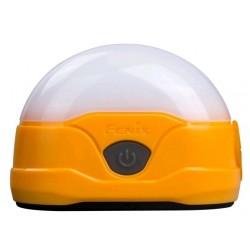 Lucerna Fenix CL20R žlutá