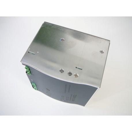 LED zdroj 12V 240W na DIN lištu - DIN lišta 12V 240W TLDR-12-240 zdroj vnitřní
