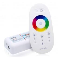 Dálkový LED radio ovladač RF2 ring pro RGB LED pásky