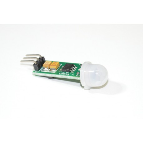 PIR - detektor pohybu HC-SR505