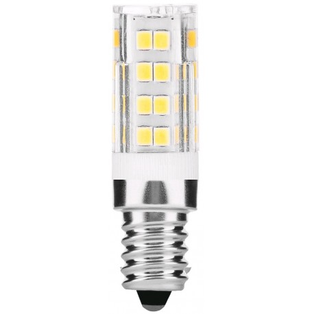 LED žárovka E14 4.5W mini