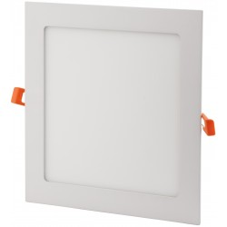 LED panel 6W čtverec 116x116mm