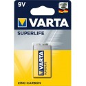 9V baterie Varta Superlife 2022