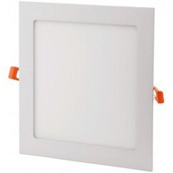 LED panel 12W čtverec 166x166mm