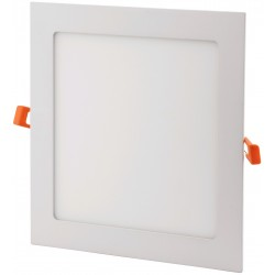 LED panel 18W čtverec 220x220mm