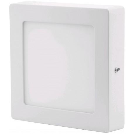LED panel 12W přisazený čtverec 170x170mm