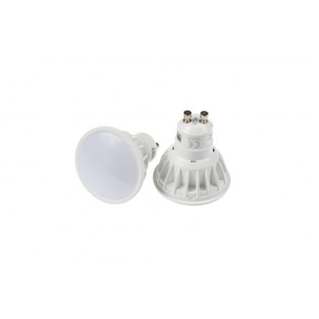 LED žárovka dimLED RGB+CCT GU10 4W AYA