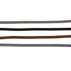 Textilní kabel 3x0,75