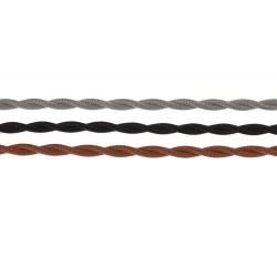 Splétaný kabel 2x0,75